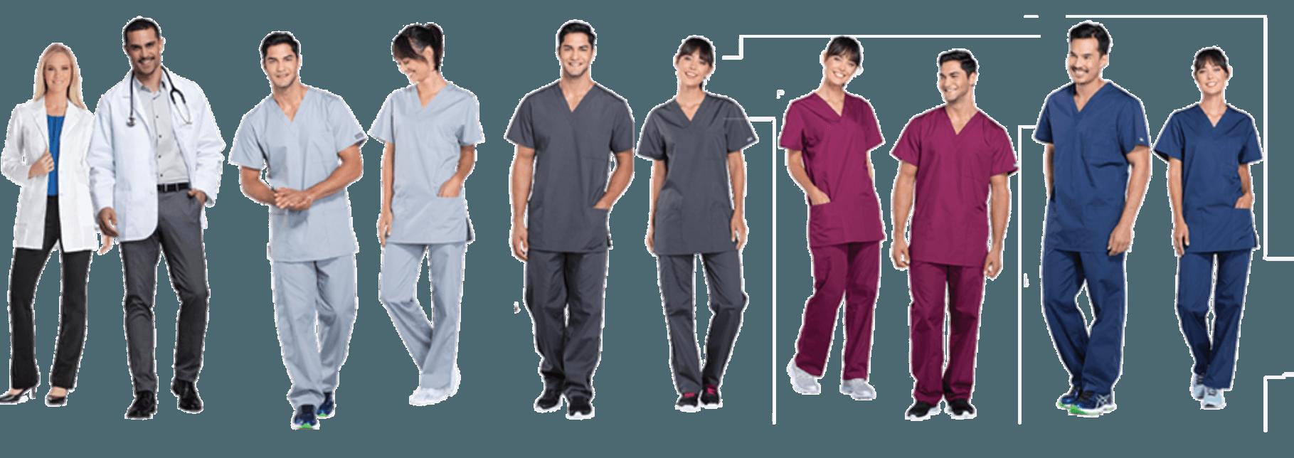 Custom Employee Apparel Programs